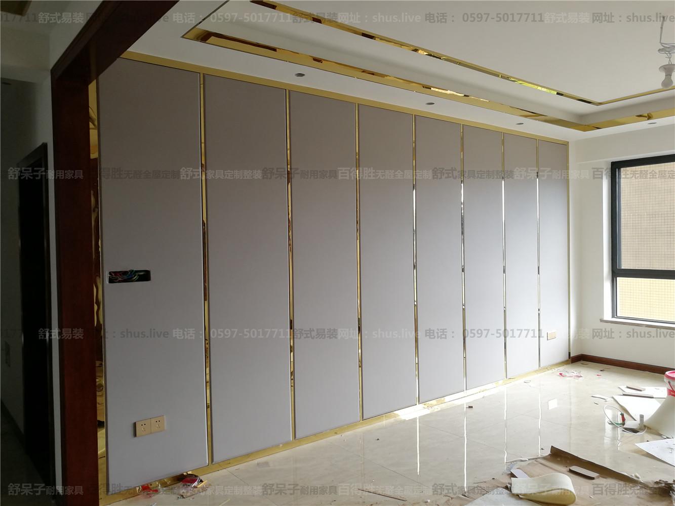 硬包定制-沙发背景/墙床头背景墙/电视背景墙/护墙板-舒呆子
